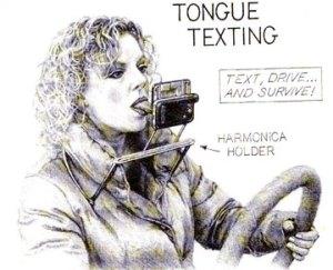 texting art 2