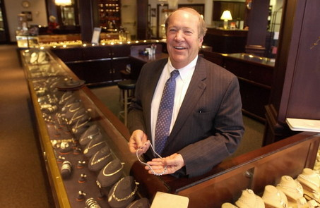 The grieving jewel industry